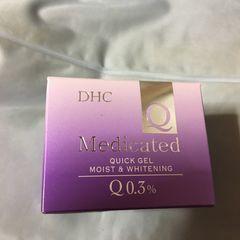 新品DHC薬用Qクイックジェルモイスト&ホワイトL