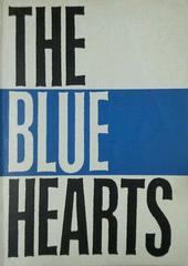 THE BLUE HEARTS :ブルーハーツ♪スコアブック★