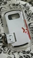 ドコモ(Galaxy S6 Edge★SC-04G)新品スマホカバー♪ホワイト♪白