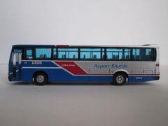 ザ・バスコレクション第10弾 南国交通バス 箱なし