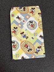 ディズニー ポチ袋 ミッキー ミニー R1c 5枚入り お年玉袋