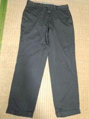 ドッカーズ 薄黒パンツ 33