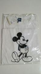 【新品・タグ付】Disney半袖Tシャツ(Mickey)Lサイズ