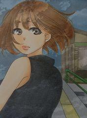 自作イラスト/オリジナル