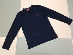 PUMA/プーマ×フェラーリ☆長袖Tシャツ/ロンT☆Mサイズ☆送料¥80