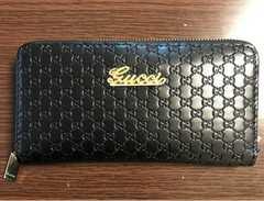 GG柄 長財布