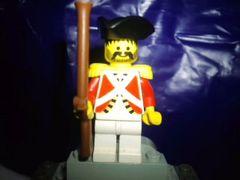 LEGOゲイル副官1990年代製Aランク