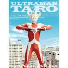 ■DVD『ウルトラマンタロウ COMPLETE DVD-BOX