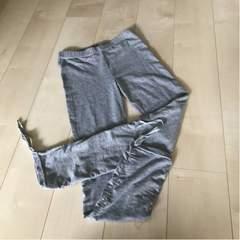 組曲 KUMIKYOKU★裾リボンスキニーパンツ