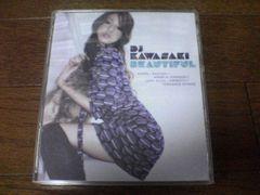 DJ KAWASAKI CD BEAUTIFUL