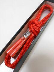 4402★1スタ★レディースファッション 和装用品 小物 正絹 帯締め