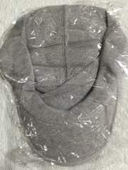 KOTOKAのグレー色の帽子