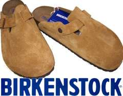ビルケンシュトックBIRKENSTOCK新品1009542ボストン42