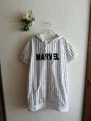 MARVEL ☆スエットワンピース