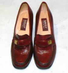 BALLY/バリー レディス靴 37 802087CF101-167