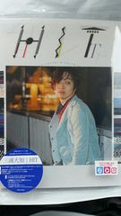 送料込み☆初回盤☆HIT☆DVD&CD☆三浦大知☆