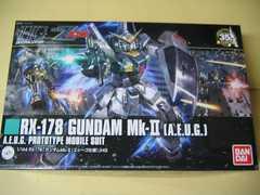 1/144 HGUC 193 RX-178 ガンダムMk-�U(エゥーゴ仕様) 新生REVIVE