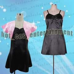 STRONG WORLD ナミ風の服 コスプレ衣装