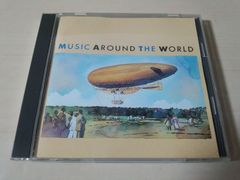 CD「音楽世界めぐり The CD Club イージーリスニング ムード音楽