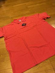 UnitedAthle  カノコ半袖ポロシャツ  ピンク  size 4L  XXL