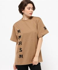 G.V.G.V. HARSH REAL'M Tシャツ