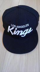 NewEra LOSANGELES kings   7・7/8 62.5cm