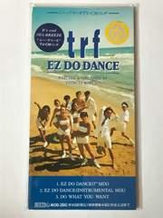 (レンタル落ち)trf / EZ DO DANCE