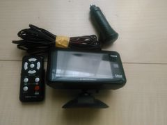 アシュラARー950AT(GPS &3,2インチガメン&リモコン)