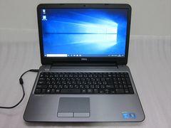 DELL Latitude 3540 Core i3-4010U/4G/320G/15.6型液晶/Win10
