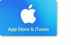 App stor&iTunes 5000円分