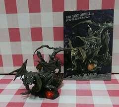 『ダークドラゴン』 ファイナルファンタジークリーチャーズ