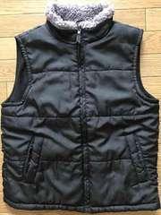 13■袖なしベスト ジャケット 130cm 切手払い可能