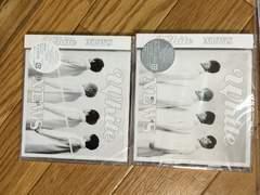 アルバムWhite 初回盤と通常盤のセット 特典付未開封