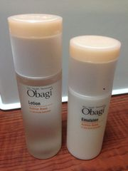 オバジ アクティブベース 化粧水・乳液セット