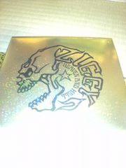 CD:ZIGGY(ジギー)HEAVEN AND HELL 帯無し