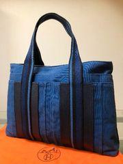 1円 ◆正規品◆ 美品 ◆ エルメス  ◆トロカホリゾンタル バッグ