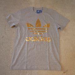 adidas オリジナルス Tシャツ GL/GD OT
