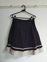 GLACIERフレアースカート