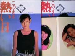 石川秀美 5周年記念写真集 ケース入 フォトスタンド他特典