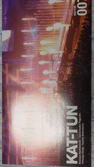 未使用美品KAT-TUN《7》初期公式会報初カウントダウンライブ、ファンミ等