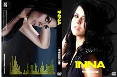 最新2016 INNA プロモ集!PV インナ 2DVD!2時間超 永久保存版