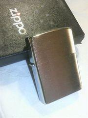 ☆ Zippo #200 スタンダードモデル ジッポー  ☆ 新品