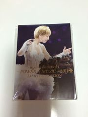 浜崎あゆみ/~POWER of MUSIC~2011 A LIMITED EDITION メモパッド