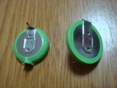 トヨタ/ダイハツ キーレスリモコン用電池 BR1632A