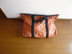 人気 オレンジのMCMバッグ 新品