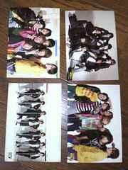 関ジャニ∞*2008*集合 写真
