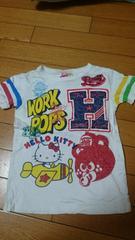 ☆ジャム☆Tシャツ120センチ