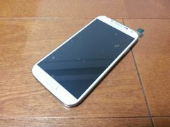 即落/即発!!新品未使用 SC-04E Galaxy S4 ホワイト