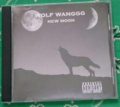 G-RAP WOLF WANGGG
