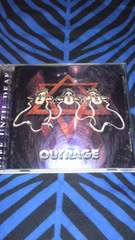 OUTRAGE/Life until deaf アウトレイジ スラッシュメタル